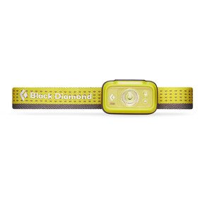 Black Diamond Cosmo 225 Headlamp citrus